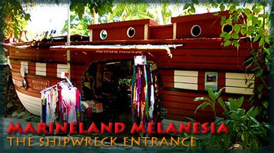 Marineland Croc Park Overview